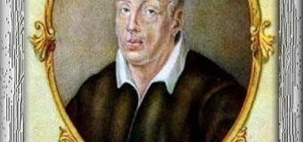 Il Santo del giorno – 24 Luglio – Beato Antonio Torriani