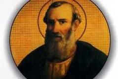 Il Santo del giorno – 28 Luglio – San Vittore I Papa