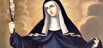 Il Santo del giorno – 04 Luglio – Santa Elisabetta