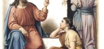 Il Santo del giorno – 29 Luglio – Santa Marta di Betania