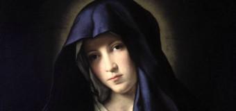 Il Santo del giorno: 15 Settembre – Beata Vergine Maria Addolorata