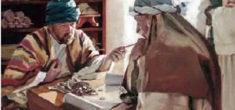 Commento al Vangelo del giorno – 18 Settembre – Disonesta ricchezza