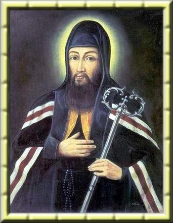 Il Santo del giorno: 12 Novembre – San Giosafat Kuncewycz