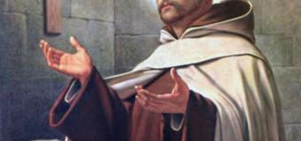 Il Santo del giorno: 14 Dicembre – San Giovanni della Croce