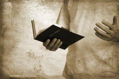 predicare vangelo