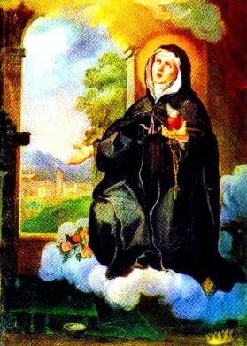 Beata Filippa Mareri