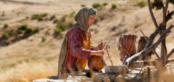 Appunti quaresimali –Domenica III settimana di quaresima – la Samaritana