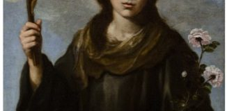 Il Santo del Giorno 06 Marzo: Beata Rosa da Viterbo