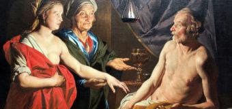 Appunti quaresimali: Il Padre Nostro: il regalo più bello – Meditazione di don Luciano Vitton Mea