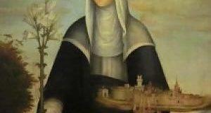 Il Santo del giorno – 20 aprile – Sant' Agnese di Montepulciano