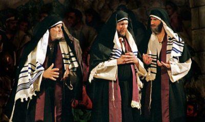 sommi sacerdoti