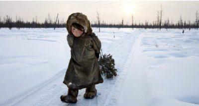 inverno vangelo