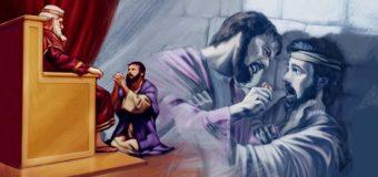 Commento al Vangelo del giorno: 17 Agosto 2017 – Perdoneremo guardando Gesù