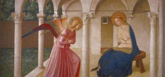 Preghiera dell'Angelus