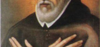 Il Santo del giorno: 11 Ottobre – San Alessandro Sauli
