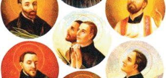 Il Santo del giorno: 19 Ottobre – Santi Martiri Canadesi