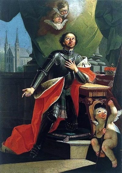 S.Leopoldo III