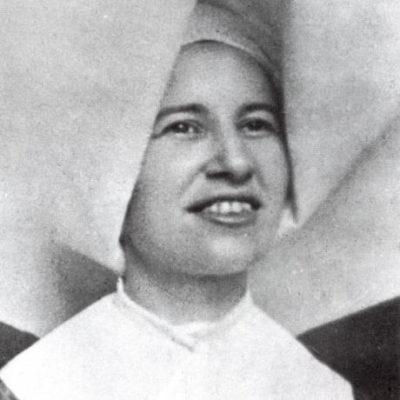 Maria Anna Vaillot