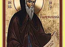 Il Santo del Giorno 05 Marzo: San Gerasimo