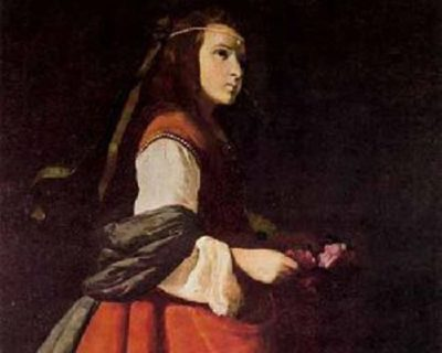 Santa Casilda di Toledo