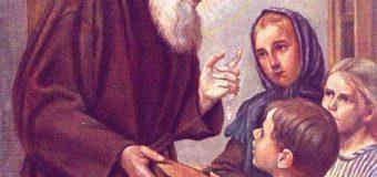 Il Santo del giorno – 21 aprile – San Corrado