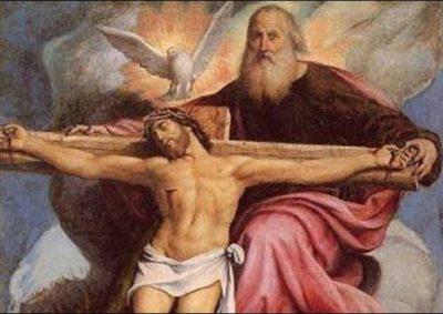 padre figlio spirito santo