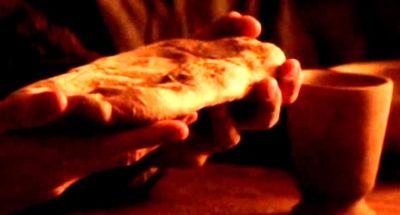 fame di dio