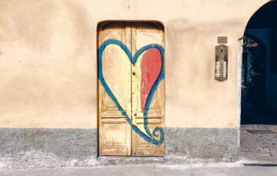 vivere nel cuore