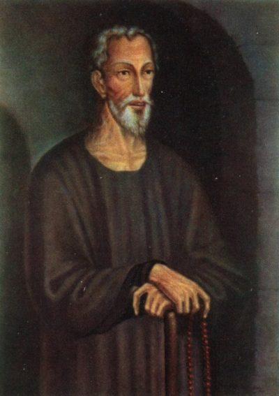 San Nicola di Flue