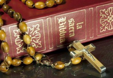 L'arma potente del Santo Rosario contro il demonio