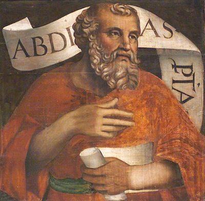 sant abdia