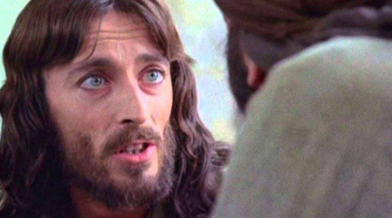 Vangelo-Gesù