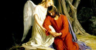 Chi è il nostro angelo custode