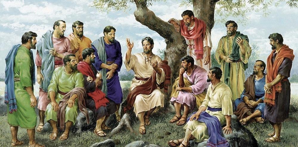 digiuno dei discepoli