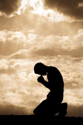 preghiera-da-soli