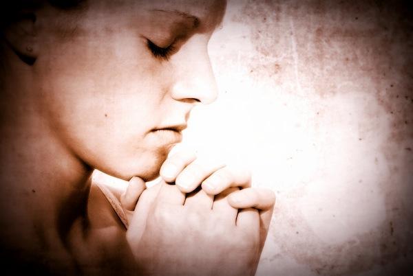 Come esercitarsi per preghiera vera e autentica
