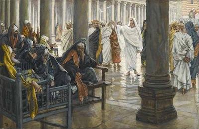 dedicazione del tempio