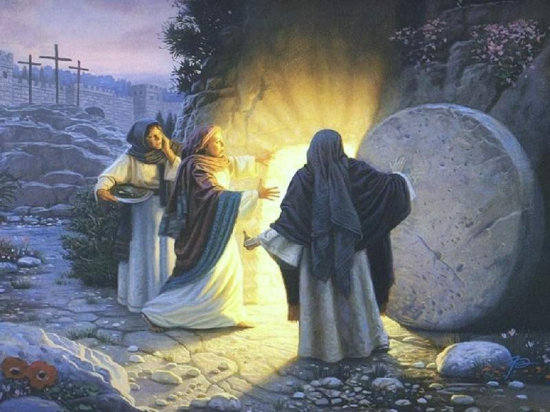 Il Vangelo del giorno: Egli doveva risuscitare dai morti - meditazione del Vescovo Luciano Monari