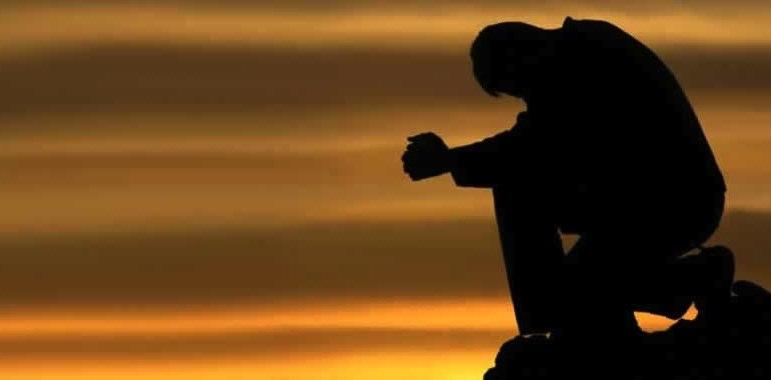 preghiera sabato santo
