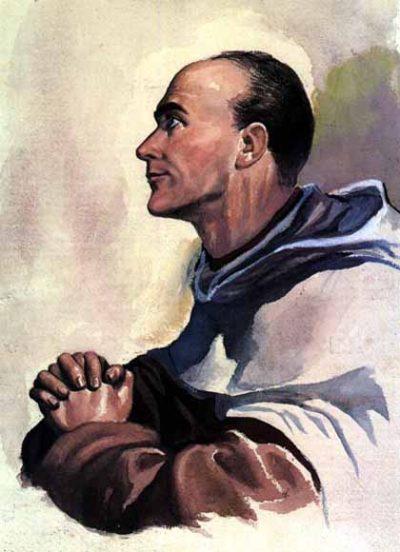 Beato Luigi Rabata