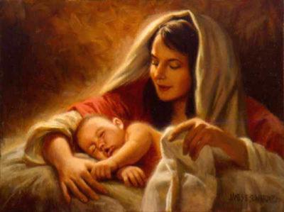Maria-madre