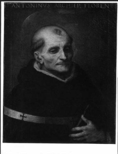 San Antonio Pierozzi