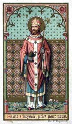 San Pietro Crisologo