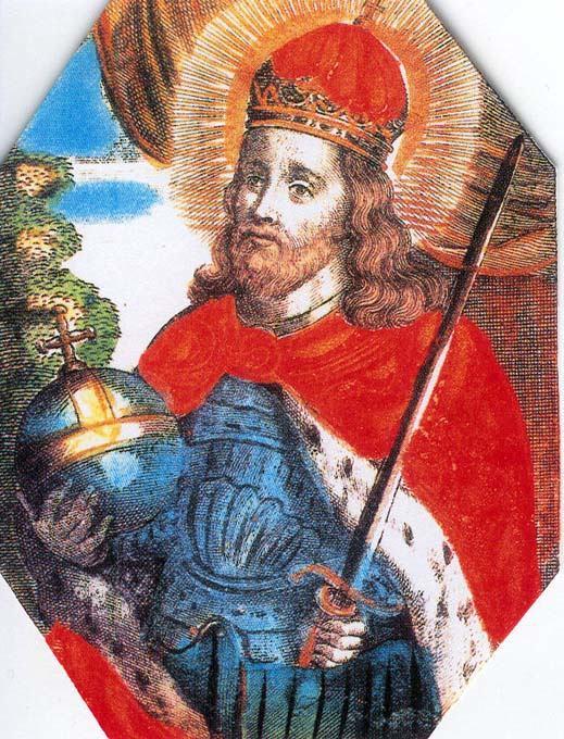 Sant Enrico II