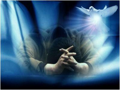 gesu spirito santo