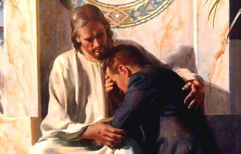 perdono di dio
