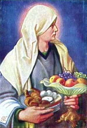 santa maria di betania