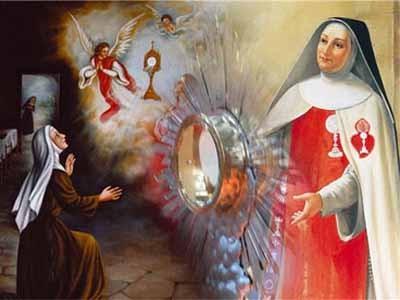 Beata Maria Maddalena dell Incarnazione