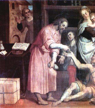Sant Omobono di Cremona