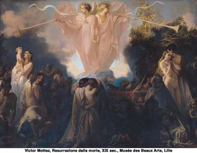 Il Santo del giorno: 02 Novembre – Commemorazione di tutti i fedeli defunti